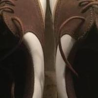Lady's Golf Shoes for sale in Perrysburg OH by Garage Sale Showcase member Pippi, posted 08/19/2019