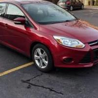 2013 Ford Focus SE for sale in Lockport NY by Garage Sale Showcase member bkw1018, posted 04/25/2019