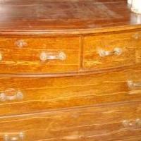 Antique dresser for sale in Saint Marys PA by Garage Sale Showcase member 3goodbusiness, posted 06/02/2019