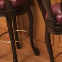Counter Height Swivel Bar Stools for sale in Eagan MN by Garage Sale Showcase member Eaganjan, posted 04/27/2019
