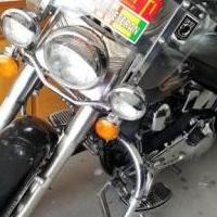 1995 Harley Davidson Softail for sale in Carey OH by Garage Sale Showcase member lois, posted 05/29/2019
