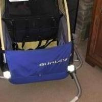 Burley d/Lite for sale in Sturgeon Bay WI by Garage Sale Showcase member Lori*1, posted 04/25/2019