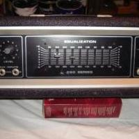 PEAVEY Model 260 Power Amp for sale in Trenton NJ by Garage Sale Showcase member Gryan25, posted 05/06/2019