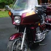 Classic Motorcycle for sale in Absarokee MT by Garage Sale Showcase member miner 1, posted 05/27/2019