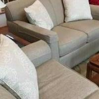 Loveseats for sale in Vass NC by Garage Sale Showcase member Ms Ellie, posted 08/01/2019