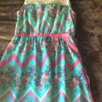 Summer tank dress for sale in Kane PA by Garage Sale Showcase member Leelee, posted 05/19/2019