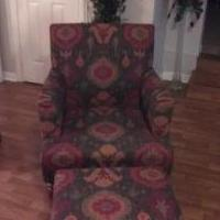 Chairs x2 for sale in Point TX by Garage Sale Showcase member Don osborn, posted 06/22/2019