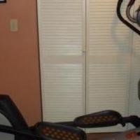 NordicTrack Elliptical for sale in Spring Hill FL by Garage Sale Showcase member rdavidnann0208, posted 04/30/2019