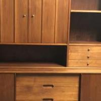 Antiques mid century hutch 1950's for sale in Shalimar FL by Garage Sale Showcase member Giabryan, posted 05/05/2019