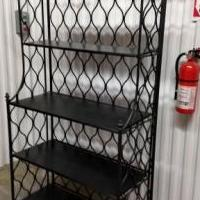 Bakers Rack for sale in Jefferson City TN by Garage Sale Showcase member Sales1, posted 06/09/2019
