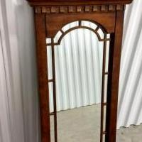 Small Mirror for sale in Jefferson City TN by Garage Sale Showcase member Sales1, posted 06/09/2019