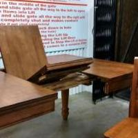 Pub  Kitchen Table for sale in Jefferson City TN by Garage Sale Showcase member Sales1, posted 06/09/2019
