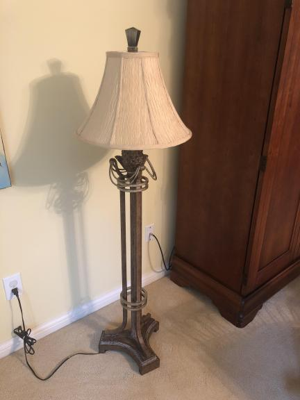 Floor lamp for sale in Carmel IN
