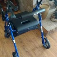 Walker for sale in Brighton MI by Garage Sale Showcase member ricurt, posted 06/30/2019