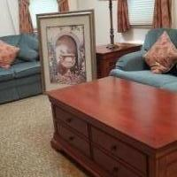 Furniture for sale in Garden City NY by Garage Sale Showcase member Outwiththeold, posted 06/10/2019