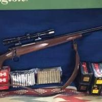 Remington 700 safari grade 416 Remington Magnum for sale in Saintmarys PA by Garage Sale Showcase member Hockman1, posted 06/20/2019
