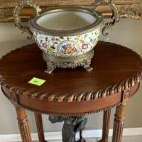 Side tables for sale in Rockledge FL by Garage Sale Showcase member Claudita, posted 05/19/2019