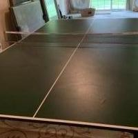 Ping pong table for sale in Monroe NY by Garage Sale Showcase member jaogreene, posted 05/26/2019