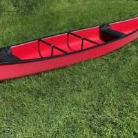17 ft Coleman Canoe for sale in Phillips WI by Garage Sale Showcase member vcelba, posted 07/15/2019