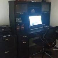 Office Desk for sale in Fort Wayne IN by Garage Sale Showcase member Tucker27, posted 07/28/2019