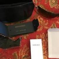 VERSACE'S SUNGLASSES for sale in Wills Point TX by Garage Sale Showcase member pamras, posted 04/23/2019