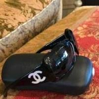 CHANEL SUNGLASSES for sale in Wills Point TX by Garage Sale Showcase member pamras, posted 04/23/2019