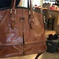 DOONEY & BOURKE for sale in Wills Point TX by Garage Sale Showcase member pamras, posted 04/24/2019