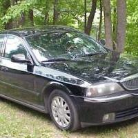 Lincoln LS 2004 for sale in Ellijay GA by Garage Sale Showcase member LMcDani1, posted 06/03/2019