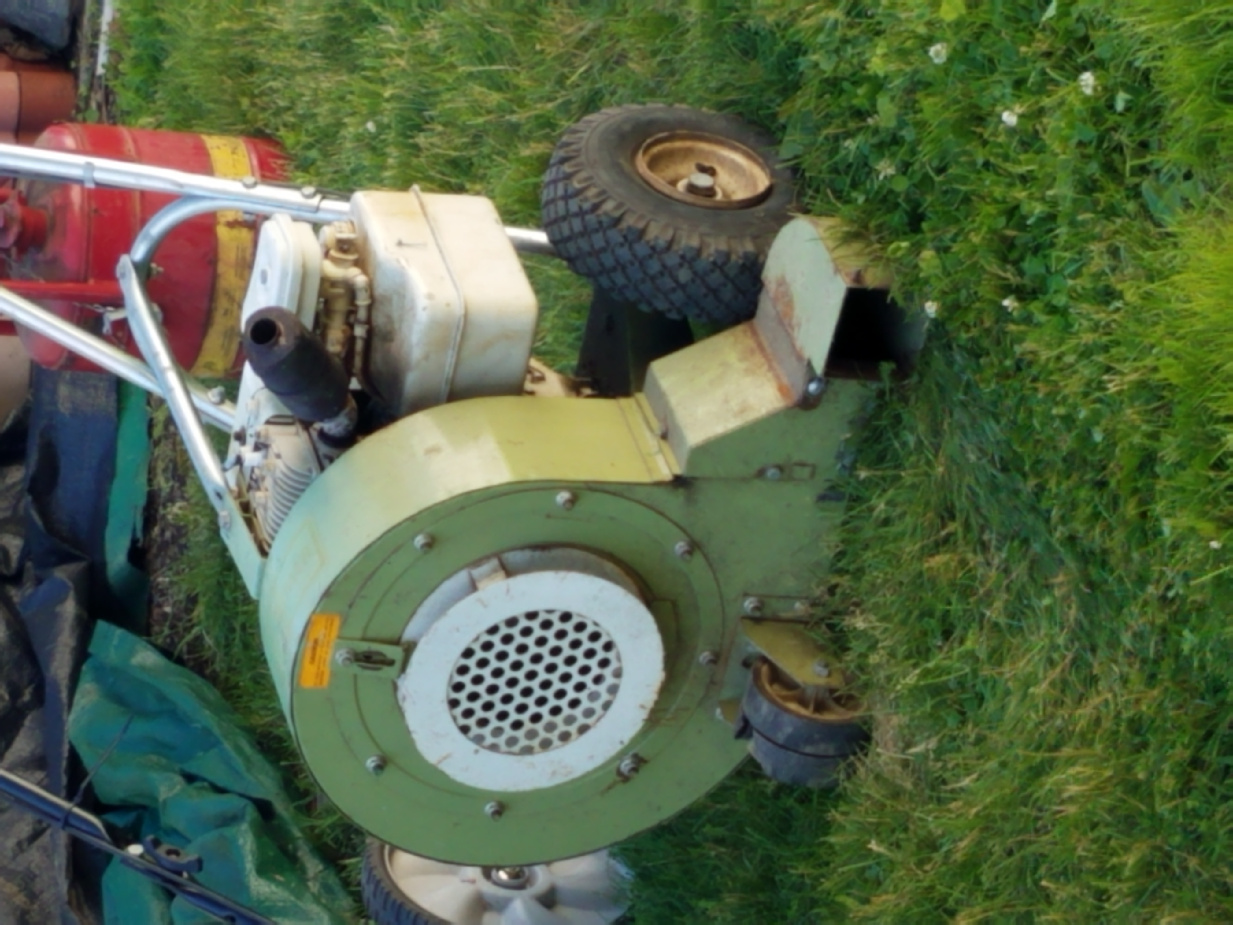Leave blower for sale in Poughkeepsie NY