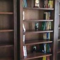 Book Case for sale in Fallston MD by Garage Sale Showcase member goodstuff, posted 07/20/2019