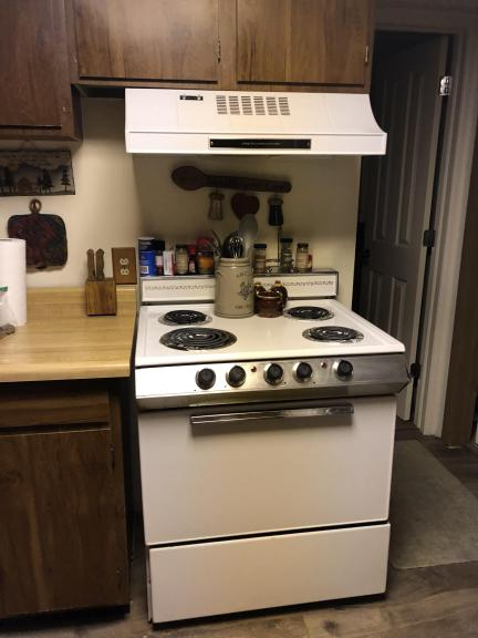 FREE STOVE for sale in Grand Lake CO