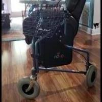 Travler 3-wheel walker for sale in Melbourne FL by Garage Sale Showcase member alucker, posted 08/02/2019
