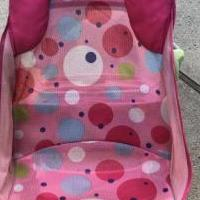 Baby bath chair for sale in Brunswick GA by Garage Sale Showcase member Leshc09251929, posted 06/27/2019
