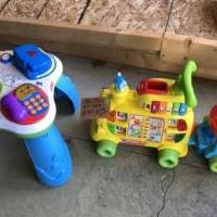 Childrens toys for sale in Norwalk OH by Garage Sale Showcase member Mickey77, posted 08/03/2019