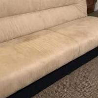 Futon Couch for sale in Bardonia NY by Garage Sale Showcase member PatsStuff, posted 08/11/2019
