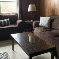 Sofa Set for sale in Reading PA by Garage Sale Showcase member Bejarano2015, posted 05/04/2019