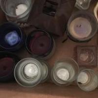 30 Candle holders for sale in Montrose CO by Garage Sale Showcase member cjmckfour54, posted 05/25/2019