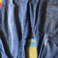 Capri jeans for sale in Vermilion OH by Garage Sale Showcase member Michael17, posted 07/09/2019