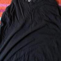 Black tank top for sale in Vermilion OH by Garage Sale Showcase member Michael17, posted 07/09/2019