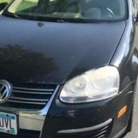 Car 2009 VW Jetta for sale in Andover MN by Garage Sale Showcase member johntrieu, posted 09/18/2019