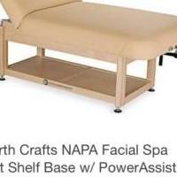 Tilt Massage Table for sale in White Plains NY by Garage Sale Showcase member paulagiglio, posted 08/20/2019