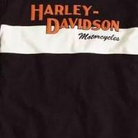 HARLEY DAVIDSON T-SHIRT for sale in Huntley IL by Garage Sale Showcase member mylistingsale, posted 02/02/2020