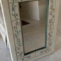 Wall Mirror for sale in Naples FL by Garage Sale Showcase member CC111Nv20, posted 10/31/2019