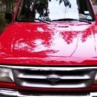1996 ford ranger xlt for sale in Kendall WA by Garage Sale Showcase member Kendallman1970, posted 12/12/2019