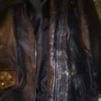 Napoline leather outfitters genuine leather for sale in Cosby TN by Garage Sale Showcase member Peggy ball, posted 10/24/2019