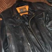 Leather Jacket for sale in Flint TX by Garage Sale Showcase member astros2019, posted 11/29/2019
