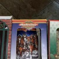 Budweiser Holiday Stein for sale in Paris TN by Garage Sale Showcase member shumatefam3, posted 09/07/2019