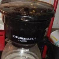Coffee pot for sale in Lubbock TX by Garage Sale Showcase member Loveta12, posted 08/26/2019