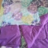 Twin Comforters for sale in Newton NC by Garage Sale Showcase member Nsf@sell12667, posted 01/16/2020