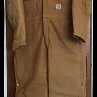 Carhartt for sale in Tamaqua PA by Garage Sale Showcase member Edendeb, posted 01/17/2020